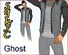Modern Sexy Ghost