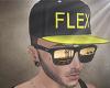 ..: Flex! Snapback