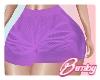 EML Net Shorties Purple
