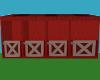 Red Barn Stalls