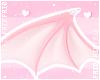 F. Succubus Wings Pinku