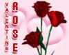 [SM] Valentine Roses