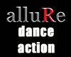 4 alluring dance actions