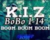 K.I.Z. - Boom Boom Boom