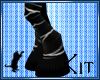 [KK]M Rev. Zebra Hooves