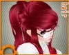 Onegai Teacher Hair