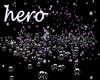 Hero-Shield With Sound