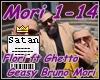 Flori & GG & Bruno- Mori