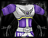 ~[R] Panther Space Suit~