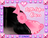 LM Pink Ears