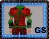 """GS"" CHRISTMAS OUTFIT V1"