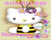 Hello Kitty Play rug/tv