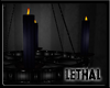 [LS] Darkness lamp.