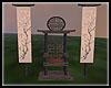 Asian Throne