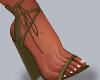Kale Heels