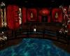 Japenese Samurai Room