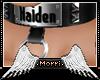 Haiden's Collar Req.