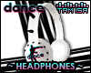 ! DANCE Headphones #2