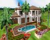 [LO] Countryside Villa