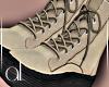 aL♛Hugo Boots~