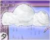 ༜Rainy Cloud