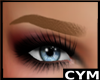 Cym Gala Light Brown