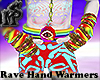 Rave Hand Warmers Animat