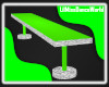 LilMiss Lime Bench S
