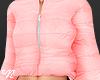 NP. Puff Pink Jacket