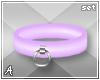 A| Lilac Cuff Set (F)