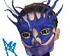 Winter Tears Mask