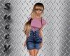 -Succy- Overall Skirt V3