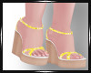 Summer Sandals IV