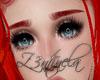 RedHead EyeBrows Sad