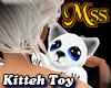 (MSS) Kitteh Toy