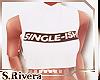 SR* Single issh top