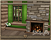 § Green Cabin