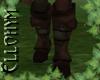~E- Wood Elf Boots V1