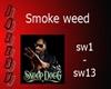 Jzz Smoke Weed