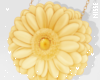 n| Flower Purse Yellow