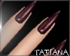 lTl Dark Nails