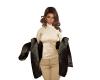 Coat|Sweater