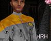 HRH ST Gold Cadet