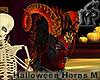 Halloween Horns M