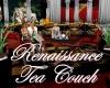 Renaissance Tea Couch