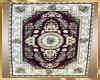 B92 Victorian Floor Rug