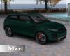!M! Range Rover Green