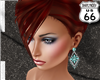 SD Apatite Earrings