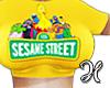 Sesame Street Top