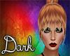 Dark Copper Bangs